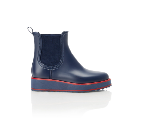 Willa rain boot Prima Darling Rainwear