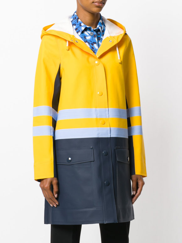 Marni x Stutterheim Rainwear