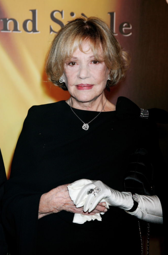 Jeanne Moreau 2006 Prima Darling