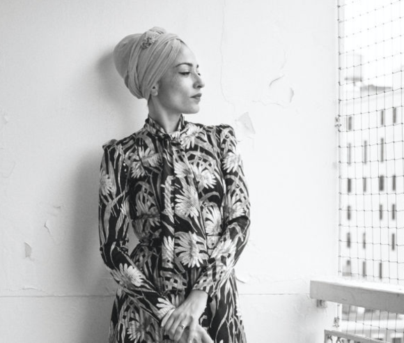 Zadie Smith Prima Darling