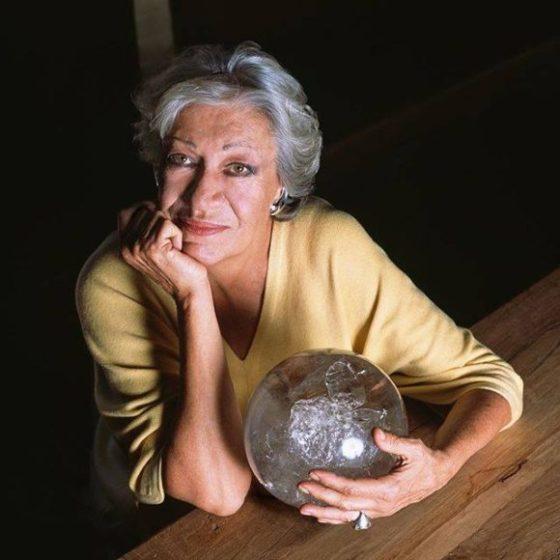 The Lasting Legacy of Elsa Peretti