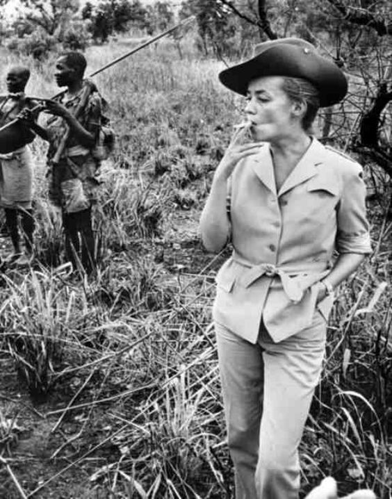 Jeanne Moreau 2 Tribute In Pictures