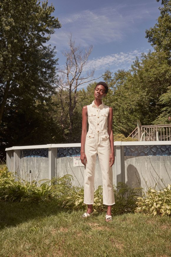 Rachel Antonoff New York Fashion Week Highlights for Wednesday