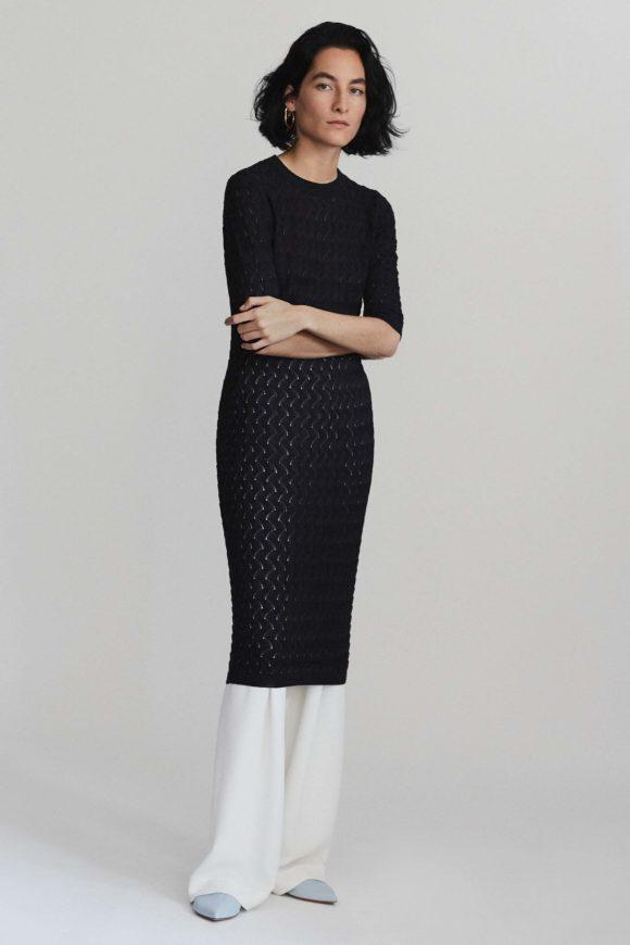 Partow New York Fashion Week
