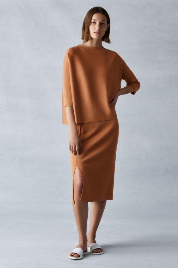 Tse New York Fashion Week