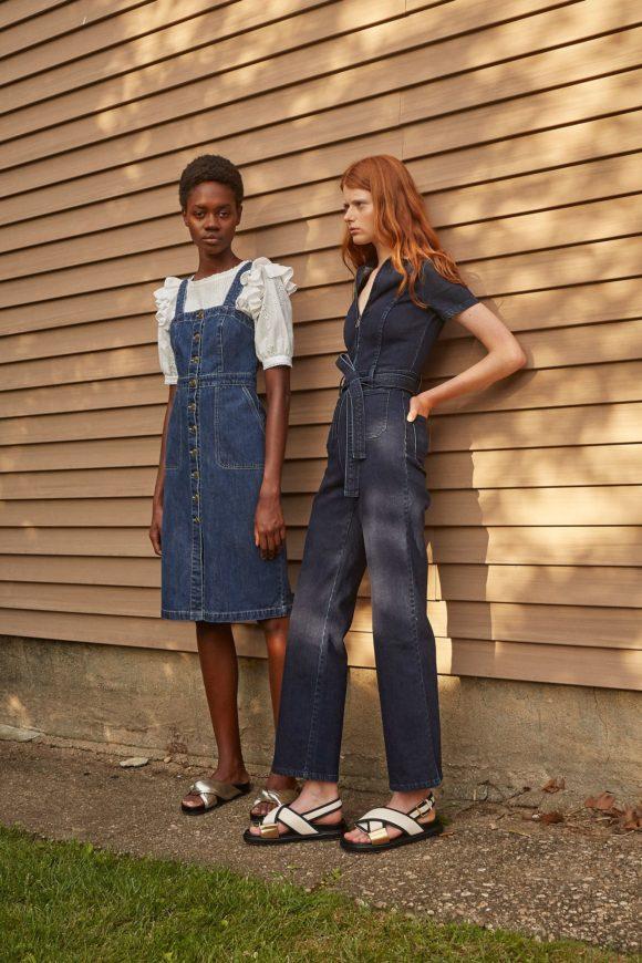Rachel Antonoff New York Fashion Week Highlights