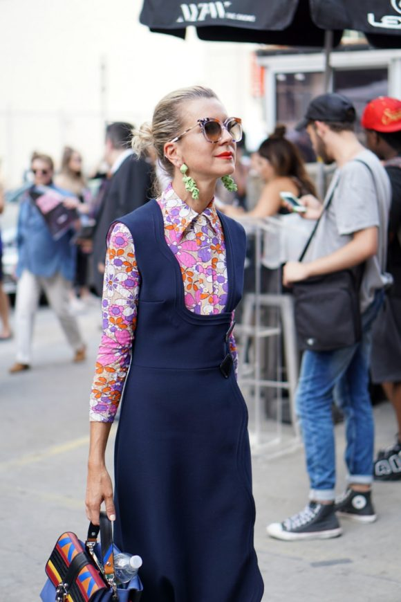 New York Fashion Week stylesprinter.com