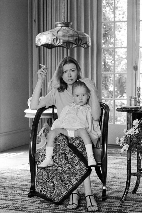 Joan Didion Prima Darling