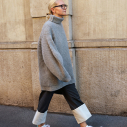 Oversized Sweater Obsession