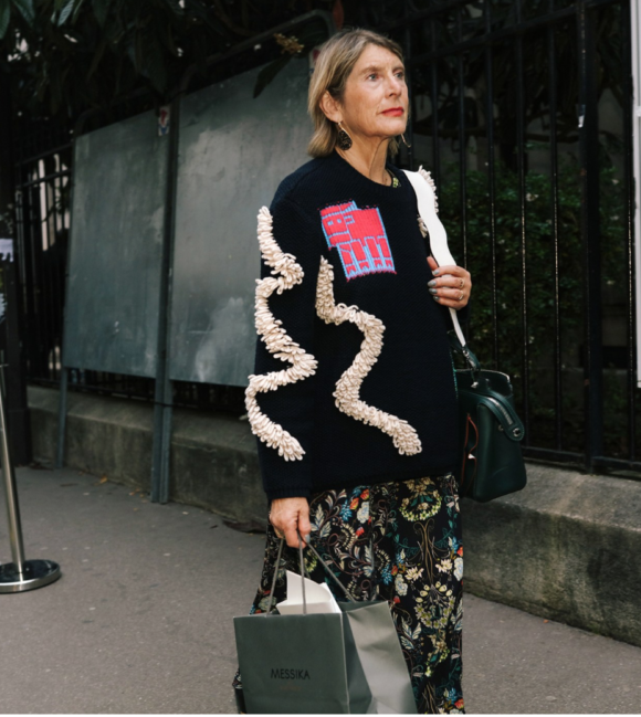 Street Style Over Forty Prima Darling