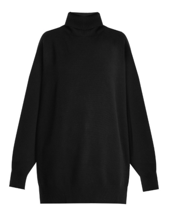 Raey Oversized Sweater Obsession