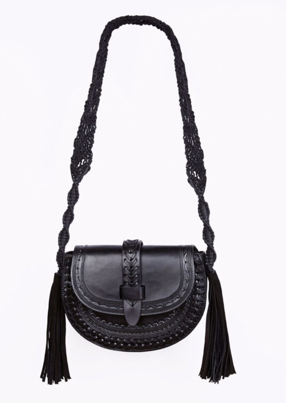 Fall offerings at Ulla Johnson handbag