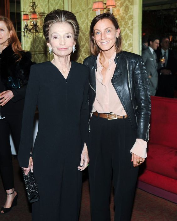 Phoebe Philo Prima Darling