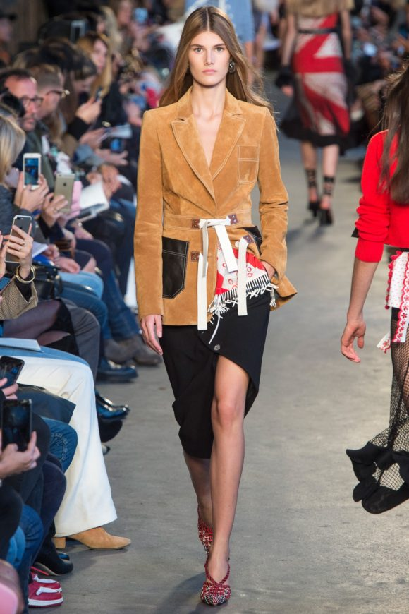 Altuzarra Paris Fashion Week