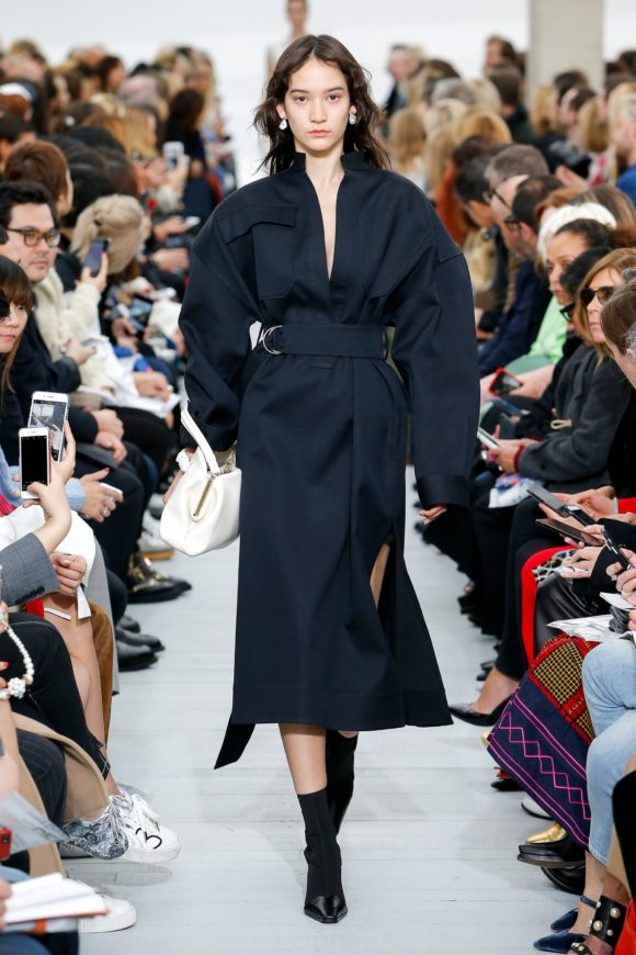 Celine Paris Fashion Week Prima Darling
