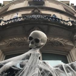 Halloween Upper East Side Style
