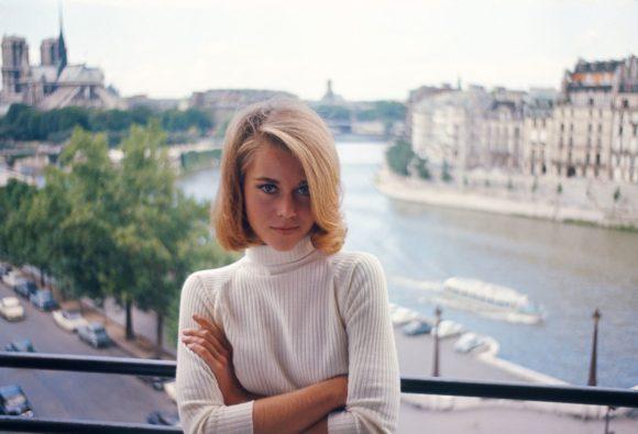 Jane Fonda Prima Darling