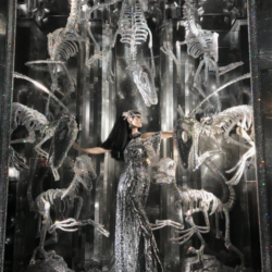 The Bergdorf Goodman Holiday Windows Unveiled