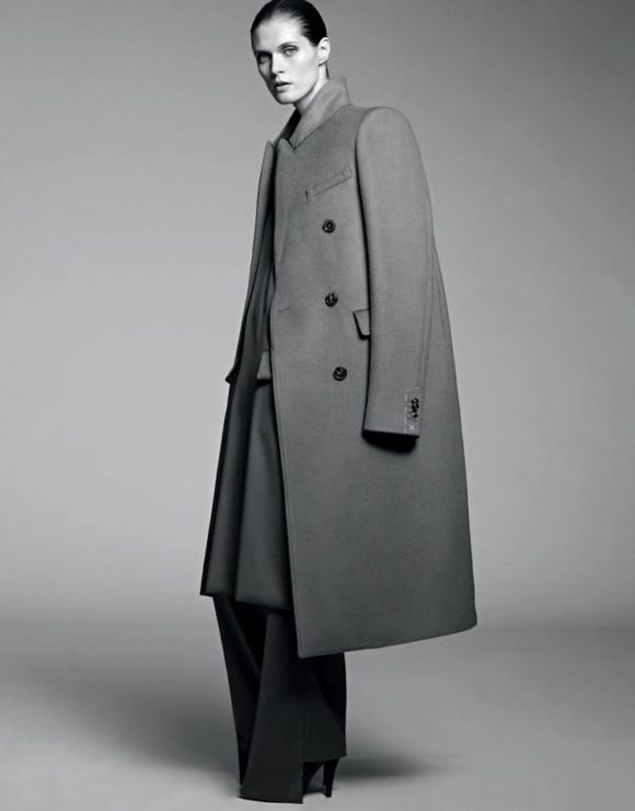 Long Coat Gentlewomen Prima Darling