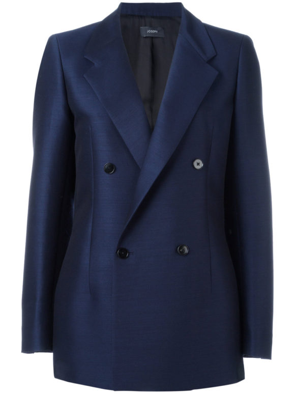 Joseph Tuxedo Jacket Prima Darling