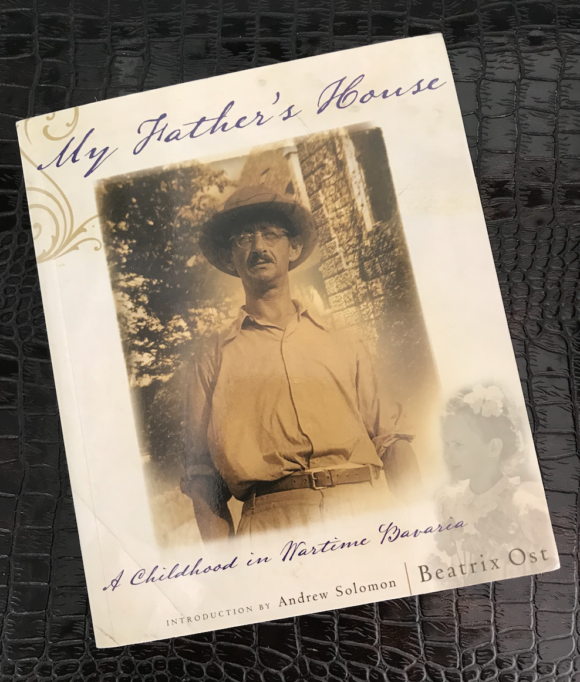 My Father's House By Beatrix Ost Prima Darling