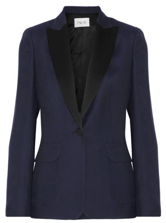Pallas Tuxedo Jacket Prima Darling