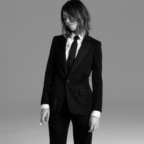 Sofia CoppolaTuxedo Jacket Prima Darling