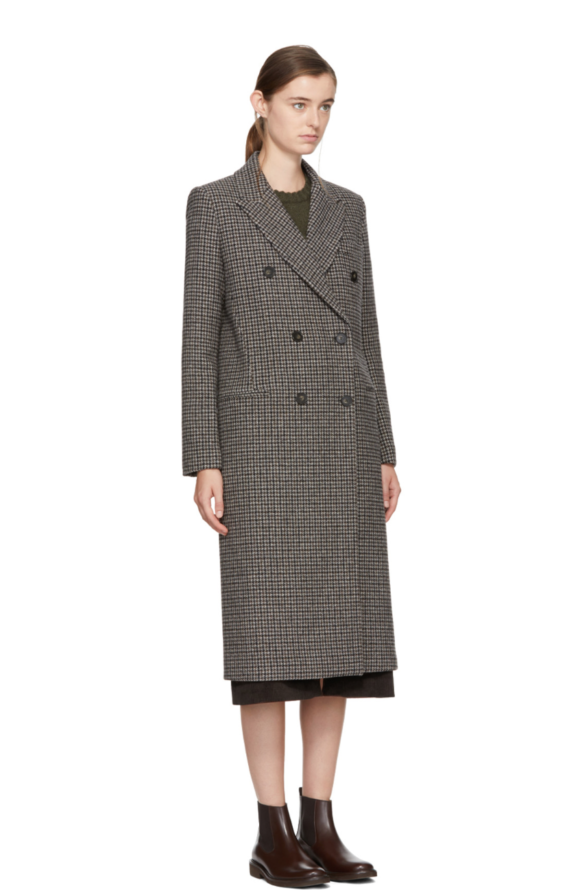 Harmony Long Coat Prima Darling
