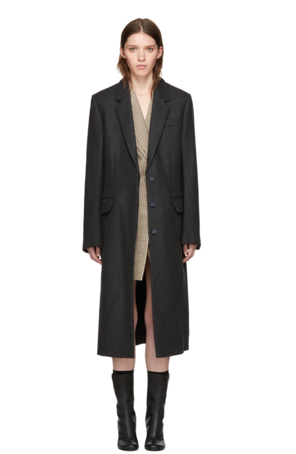 Long Coat Prima Darling
