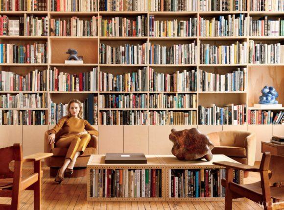 Give Good Books Leelee Sobieski Prima Darling