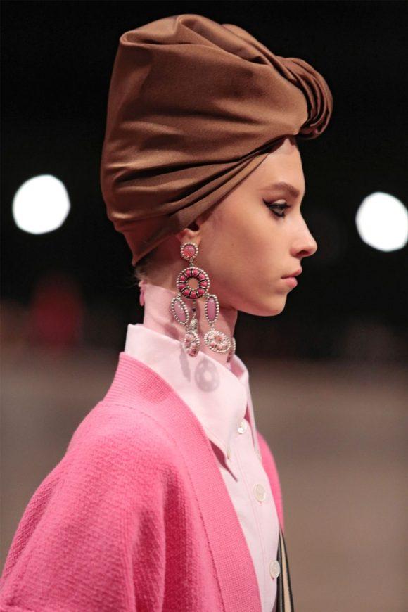 Earrings and Rings Prima Darling