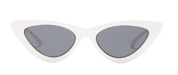 Cat eye sunglasses Adam Selman Prima Darling