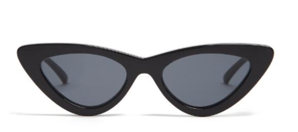 Last Lolita Cat Eye Sunglasses Prima Darling