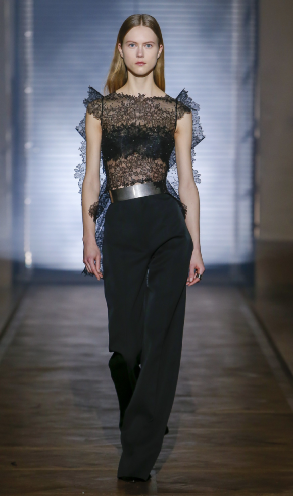 Givenchy Couture Prima Darling