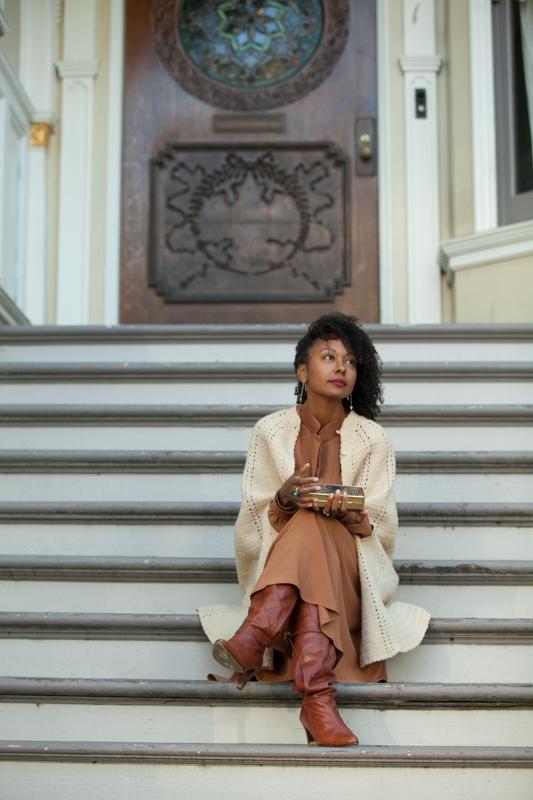 Vintage Style Expert Alysha Cassis-Shaw