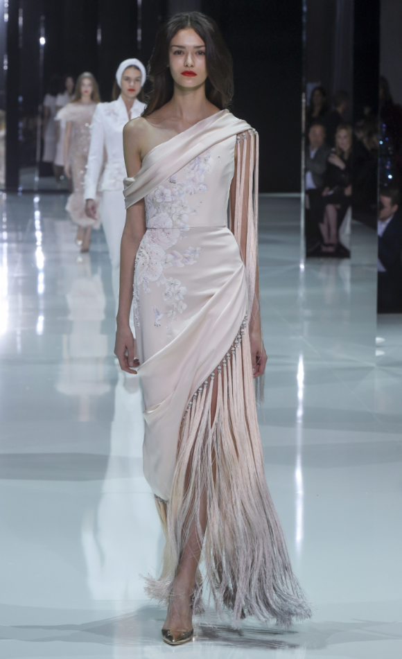 Ralph and Russo Couture Prima Darling