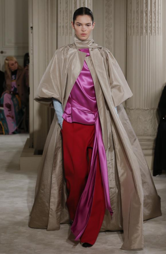 Valentino Couture Prima Darling