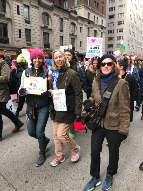 Prima Darling Women's March 2018