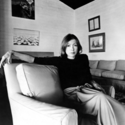 Joan Didion, The Center Will Not Hold