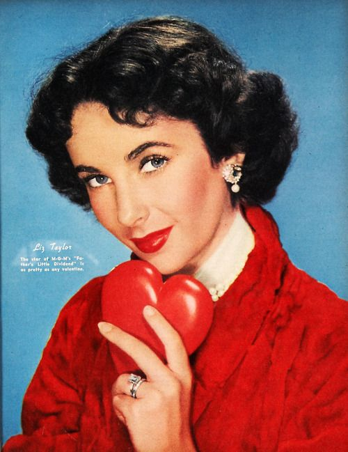 Elizabeth Taylor Valentine's Day Gift Guide Prima Darling