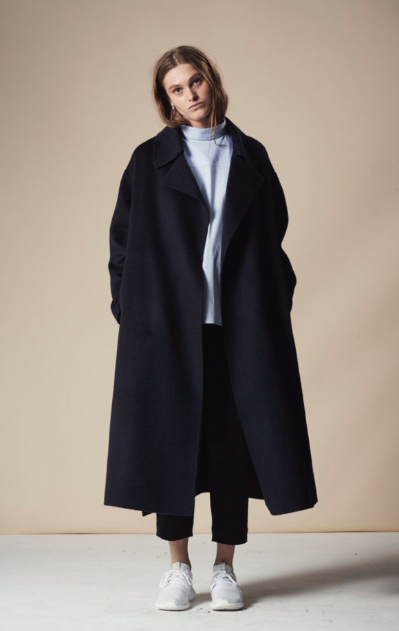 Transitional Spring Coats Prima Darling