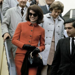 Jackie O, Holy Trinity of Style Part II