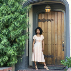 Spring Check In With Vintage Style Expert Alysha Cassis-Shaw