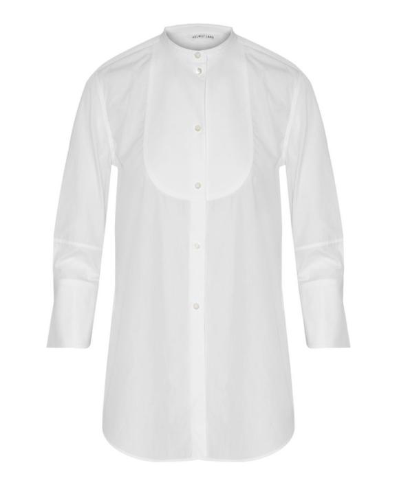 Long Cotton Shirt Prima Darling