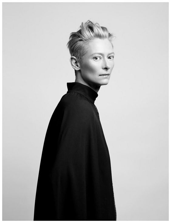 Tilda Swinton Prima Darling