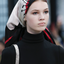 Silk Headscarves, A Timeless Trend