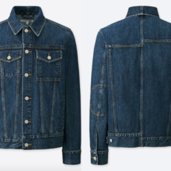 Saturday Deal, Denim Jacket