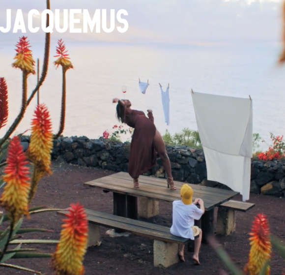 Jacquemus Prima Darling