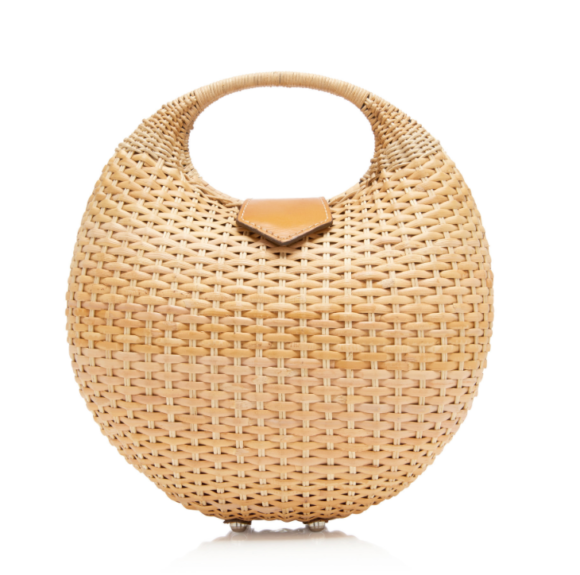 Wicker Bag Prima Darling