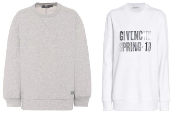 Designer Sweatshirts Prima Darling